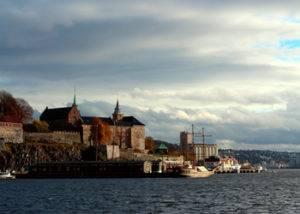 Oslo visitar la ciudad crucero