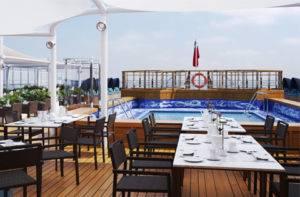 crucero cunard