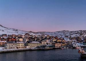 Crucero-Noruega-Honningsvag