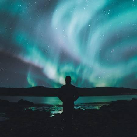 Oferta crucero por Noruega, Auroras Boreales