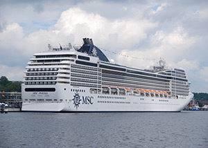 crucero por sudamerica