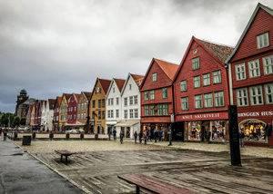 Oferta Crucero Auroras Boreales por Noruega