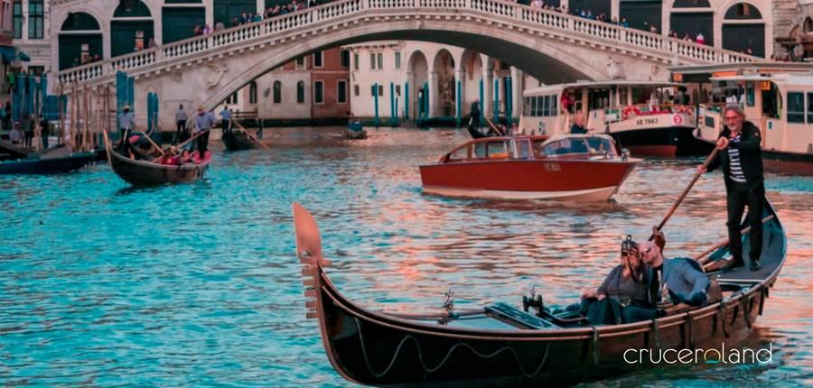 precios especiales para viaje de novios en el mediterráneo