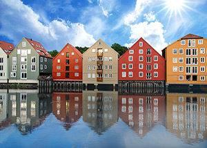 crucero por noruega