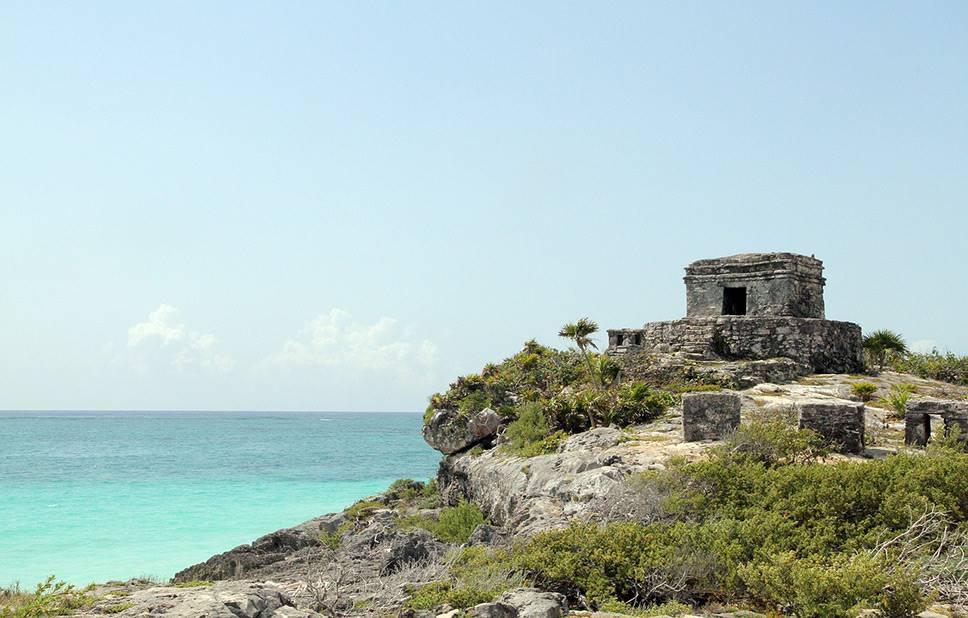 Ruinas Mayas los mejores destinos del Caribe