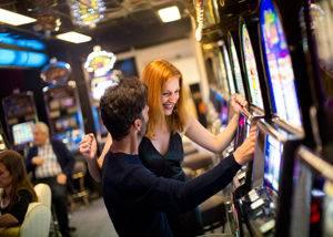 Casino Actividades Celestyal Olympia