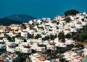 Crucero oferta Egeo, Kusadasi, Turquía