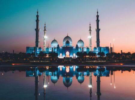 Crucero inicios 2019 a los emiratos árabes