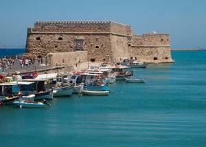 Crucero oferta Egeo en Heraklion, Grecia