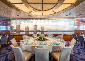 Restaurante Celestyal Olympia