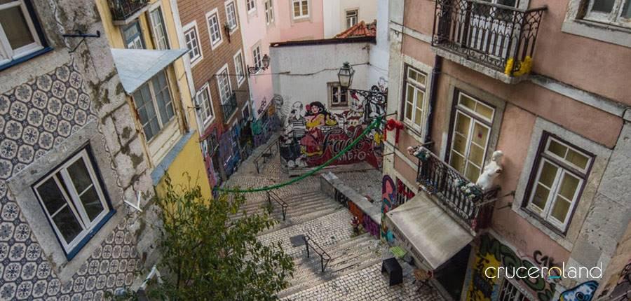 Barrios de Lisboa, que ver en Lisboa