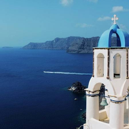 Crucero oferta Egeo, islas Griegas