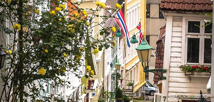 Las fiestas nacionales de Noruega
