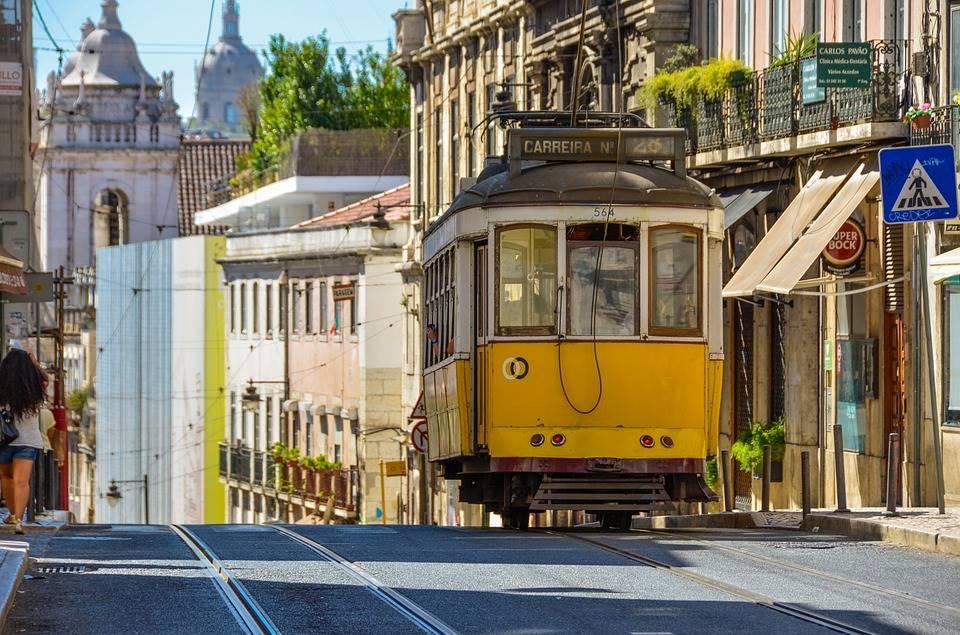 Línea 28 Lisboa