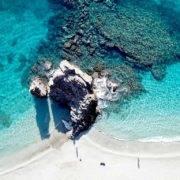 Mejores playas en Italia verano