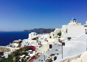 Oferta crucero Mikonos, Grecia