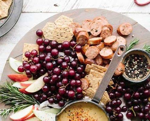 Recetas sanas y saludables cocina Mediterránea