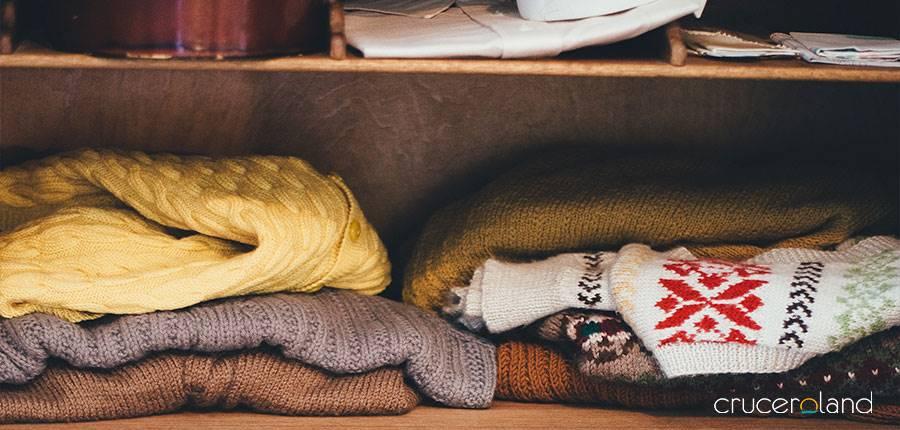 Qué ropa llevar para el frío de Noruega