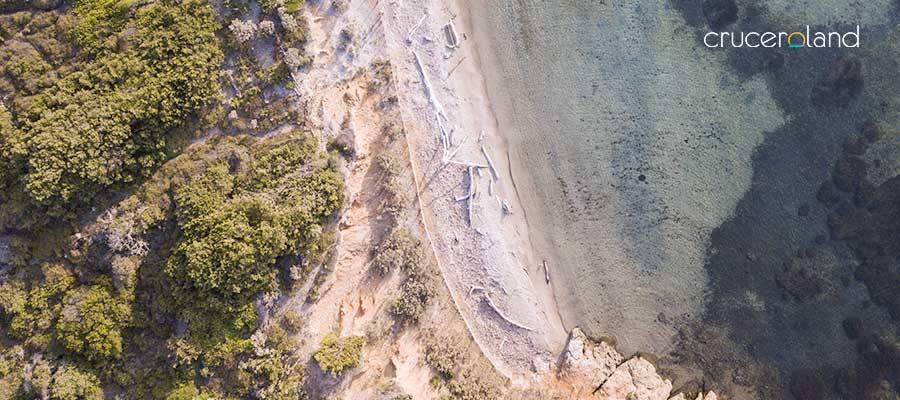 Cómo visitar la isla Porquerolles, Costa Azul