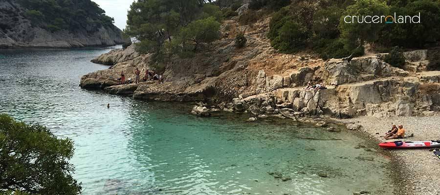 Las mejores playas y parques Costa Azul