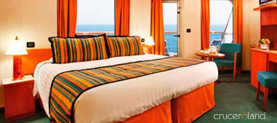 Suite Costa Diadema
