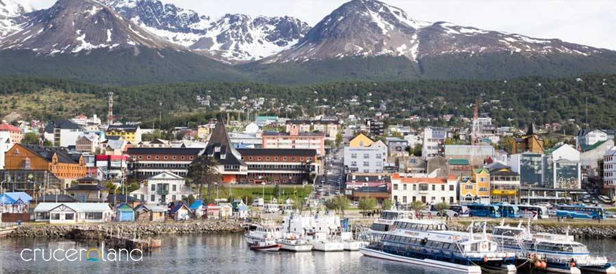 Crucero expedición por la Antártida Hurtigruten