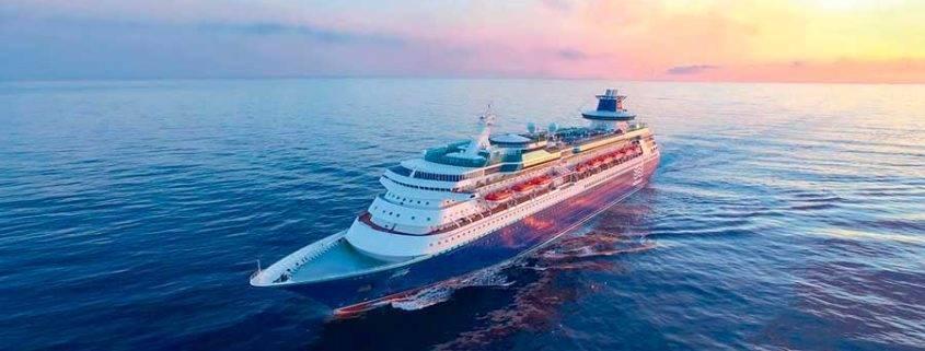 Información barco Sovereign de Pullmantur