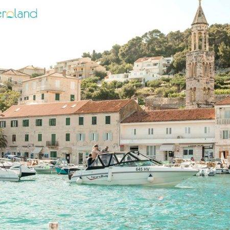 Crucero oferta Adriático por Croacia, Italia y Grecia