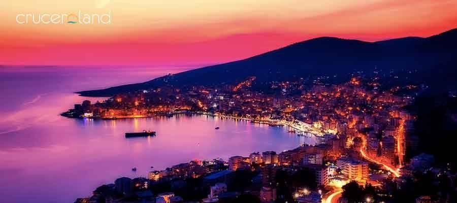 Crucero por Adriático en Albania