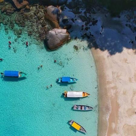 Crucero oferta Asía por Tailandia y Malasia de Royal Caribbean