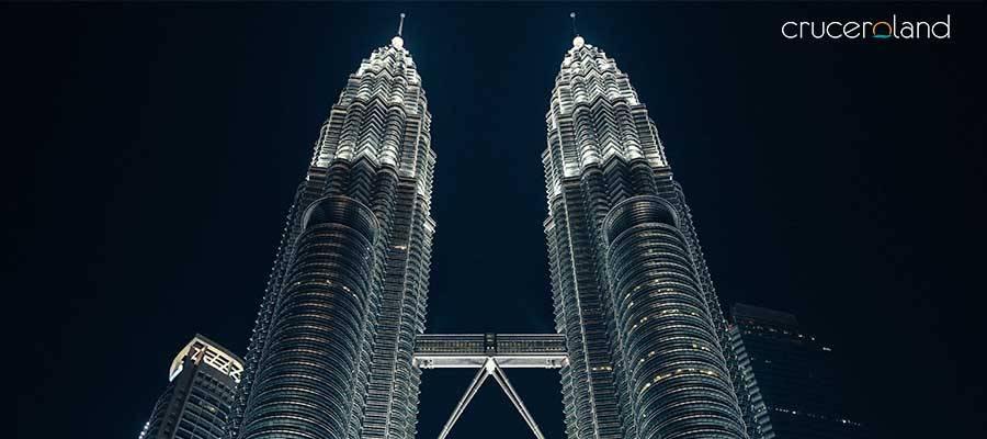 Crucero por Asía, Malasia