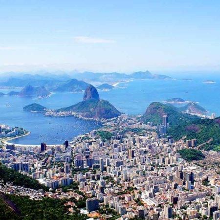 Oferta crucero de Brasil a España