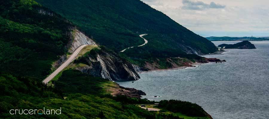 Crucero por Canadá de Hurtigruten
