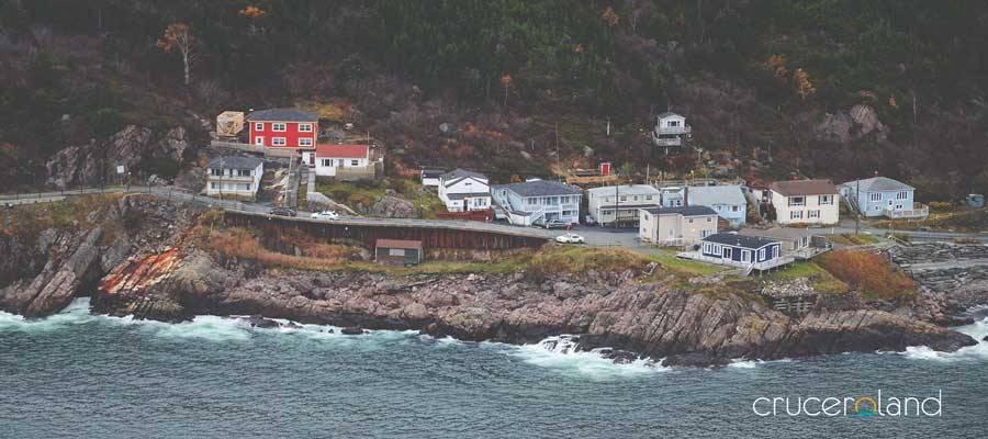 Crucero por Canadá y Islandia de Hurtigruten