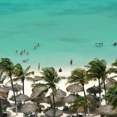 Oferta crucero Caribe 9 días Carnival Horizon