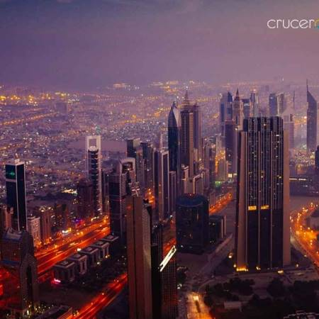Oferta para crucero Dubai y Emiratos Arabes