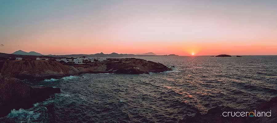 Crucero Islas Griegas, Milos