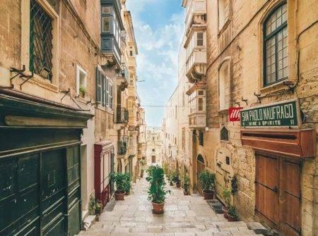 Crucero oferta MSC por el Mediterráneo y Malta