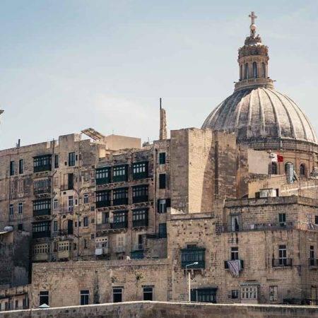 Crucero por el Mediterraneo y Malta oferta MSC