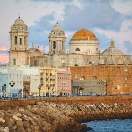 Oferta crucero Costa Cruceros por España, Italia, Portugal y Francia