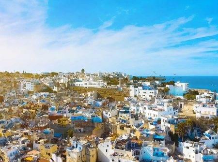 Crucero oferta por Portugal y Marruecos salida Málaga