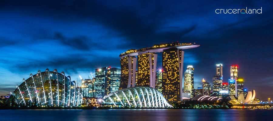 Crucero Royal Caribbean por Tailandia y Malasia