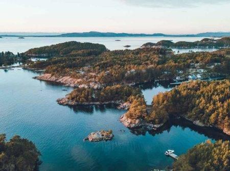 Crucero Noruega clásico oferta Hurtigruten