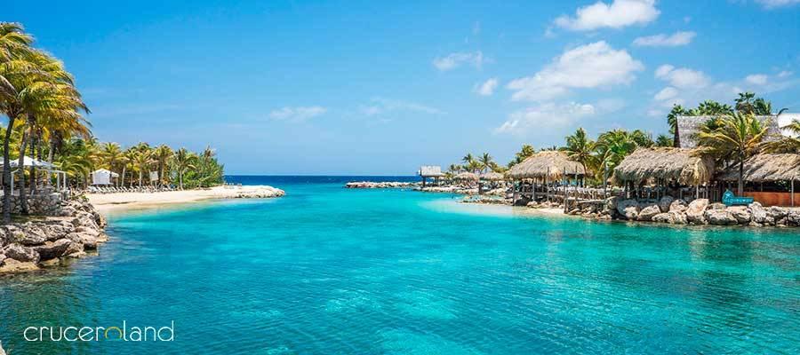 Cruceros y minicruceros Caribe con Carnival