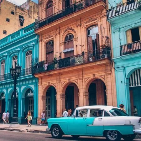 Mini crucero oferta por Cuba con Carnival