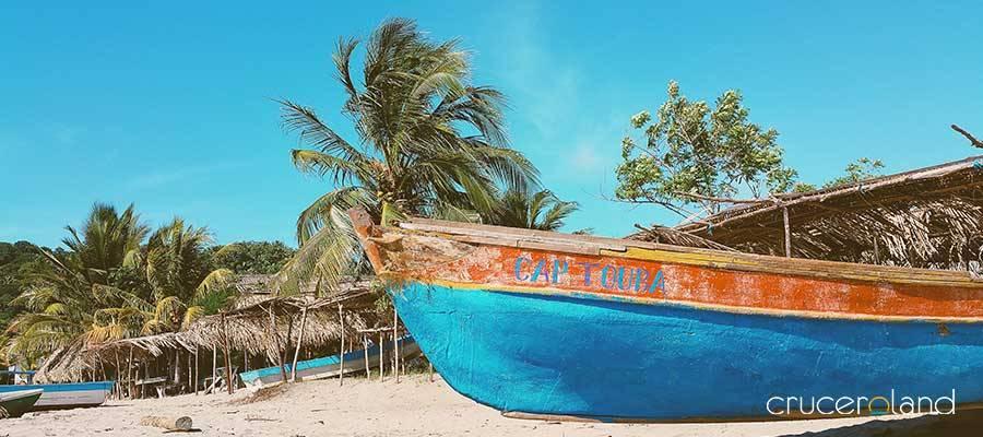 Mini crucero por Jamaica