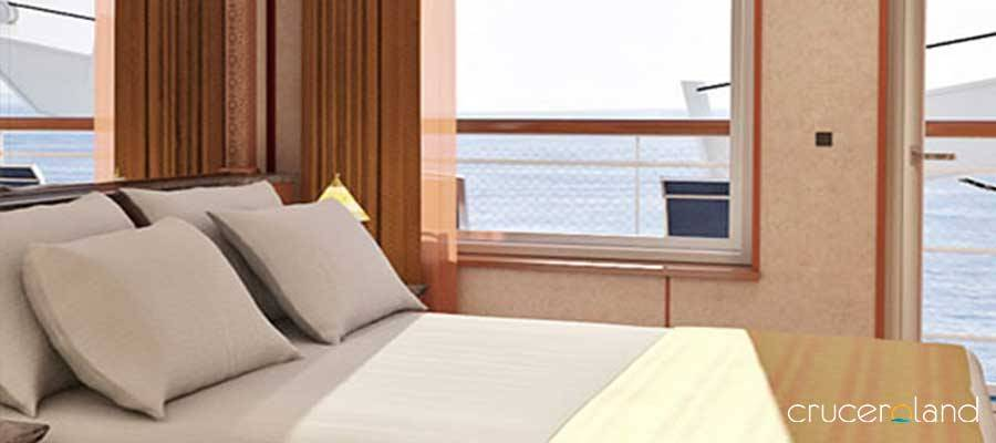 Suite Junior Carnival Sensation