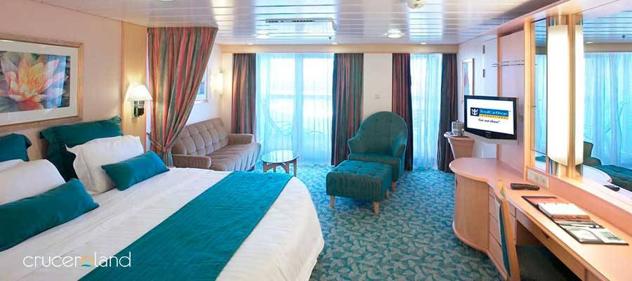 Suite Royal Caribbean