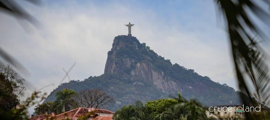 Los destinos más populares de brasil