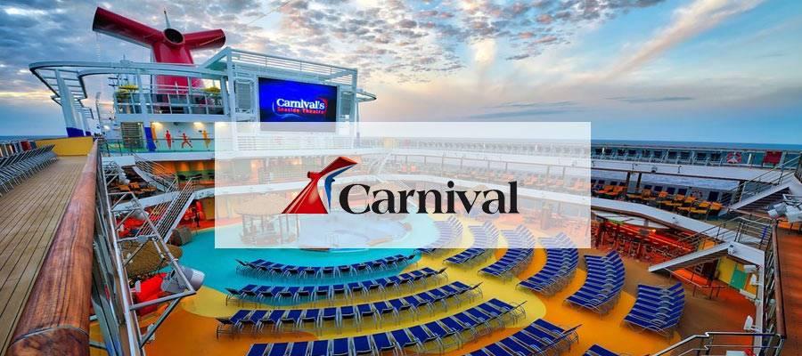 Cruceros carnival